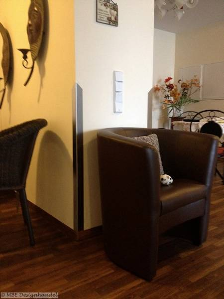 qualit ts kantenschutz 50 x 50 x 1250 mm aus edelstahl. Black Bedroom Furniture Sets. Home Design Ideas